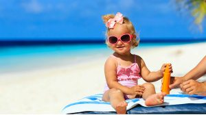 Best Baby Sunscreen | Sun Protection For Your Infant | natural sunscreen