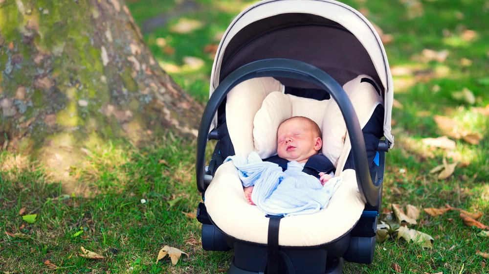 7 Benefits Of A Car Seat Cover