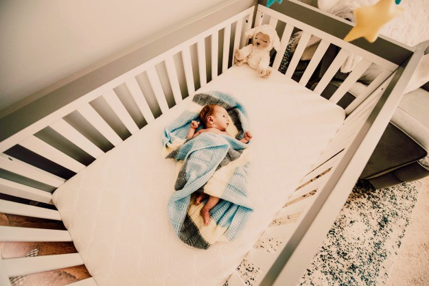 Prepare Baby Sleep Environment | Baby Sleep Schedule | Ensure Your Little One Gets Proper Rest | Baby's Sleep | baby sleep patterns | sleep routine
