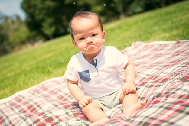 Irritability | Signs of Autism in Infants | autism symptoms in toddlers