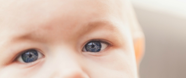 Infrequent Eye Contact | Signs of Autism in Infants | early signs of autism in babies