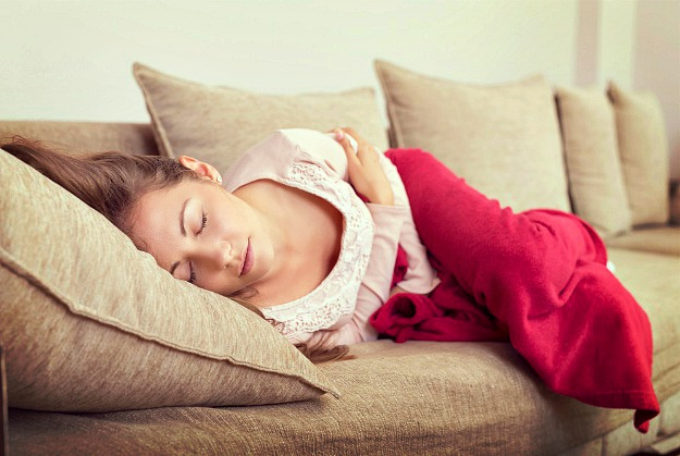 Fatigue | Signs of Conception | How To Tell If You're Pregnant | Sign of Conception Discharge