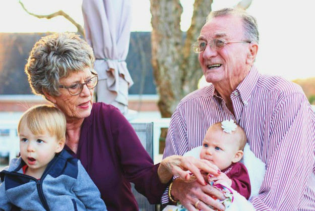 Grandparents | Things People Having A Baby Wish They Knew | Baby Delivery