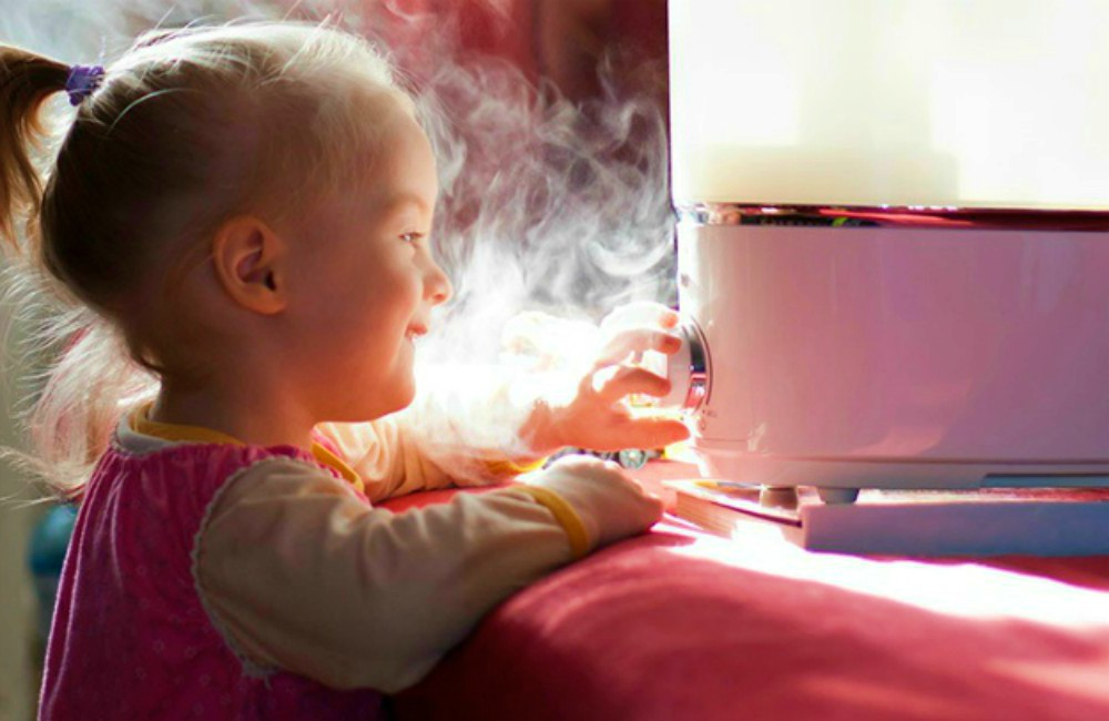 Feature | The Best Humidifiers For A Baby | Baby Humidifiers | Cool Mist Humidifier for Baby