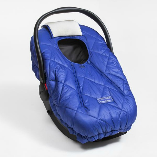 Car Seat Cover | Must-Have Baby Gear For Fall And Winter