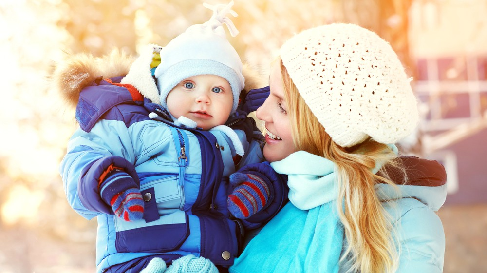 Feature | Must-Have Baby Gear For Fall And Winter