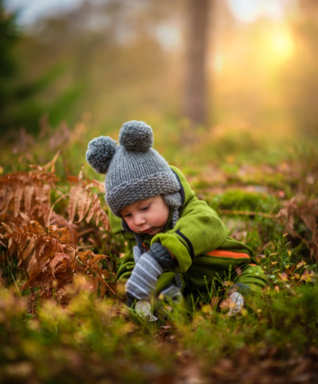 Snowsuit | Must-Have Baby Gear For Fall And Winter