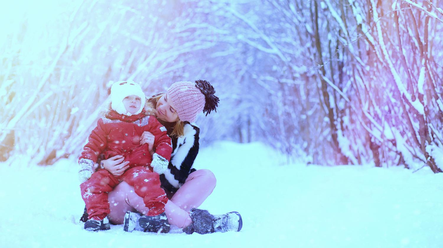 02a1ab72ae7a How To Choose The Best Winter Outfits For Your Baby