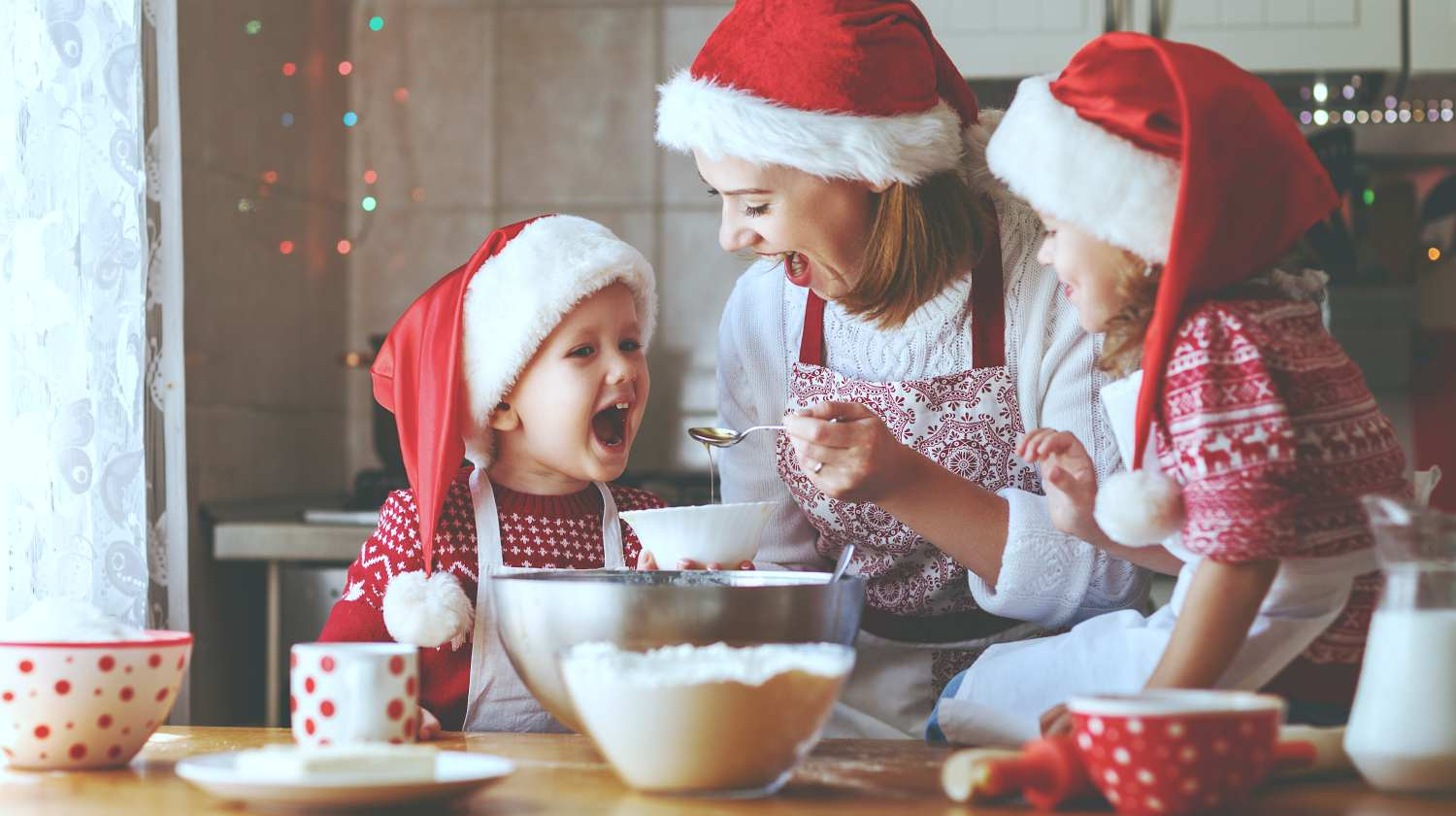 Feature | Best christmas recipes | Kid-Friendly Christmas Recipes | best christmas recipes