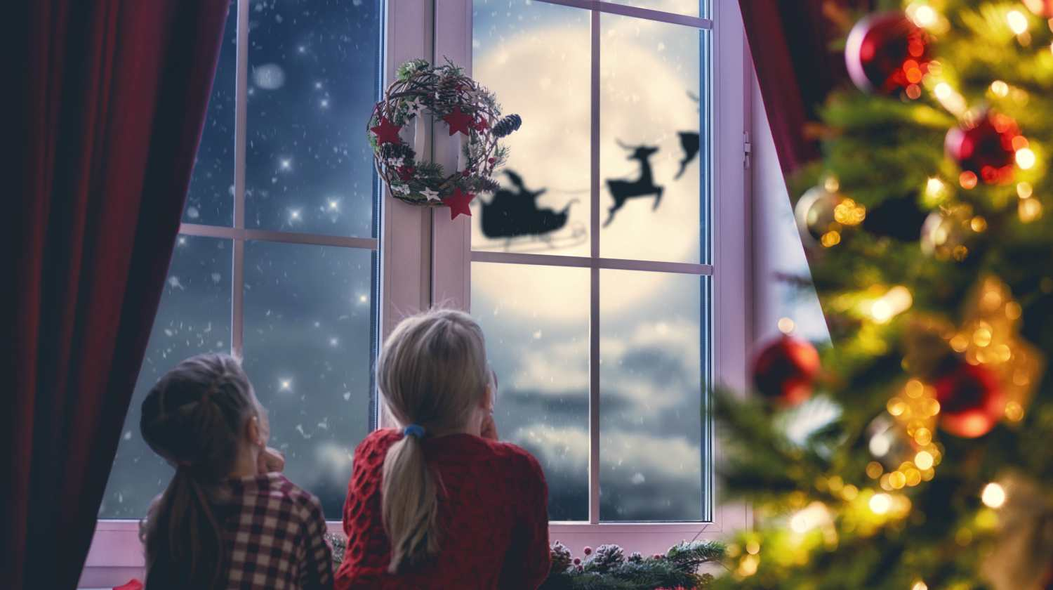 Feature | Is Santa Claus Real? Handling the Santa Question Per Age Group | is santa claus real or not,